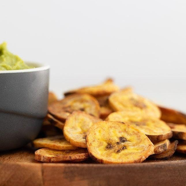 How to start a plantain chips business in Nigeria